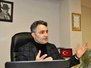 Yeniden Büyük Türkiye yolunda okuyalım
