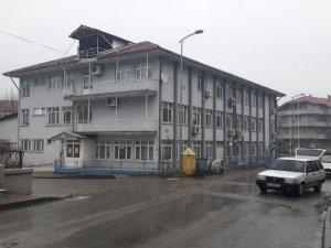 Eski SGK binası İŞKUR'a kiralandı