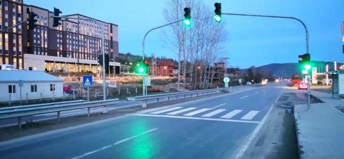 'Çevre yolunun aydınlatılması şart'