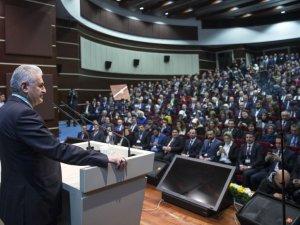 Genişletilmiş İl Başkanları Toplantısı gerçekleştirildi