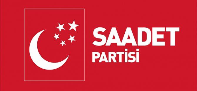 Sadet Partisi 2 ilçe ve 1 belde belediye başkan adayını açıkladı