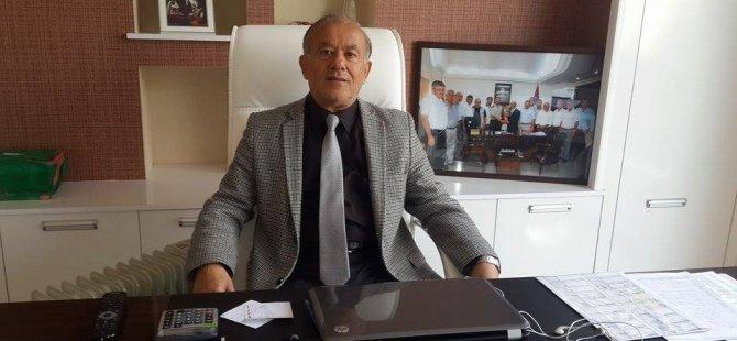 Dernek Başkanı Günay, TTK için Bartın'a 100 kişi ayrıldığı yönünde iddialara sert tepki gösterdi