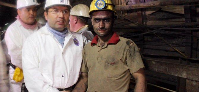 """""""TTK işçi alımları başvuruları 12 Şubat'ta başlıyor"""""""