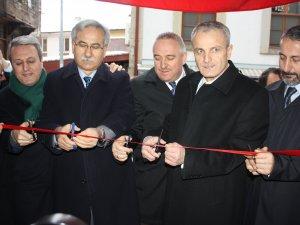 TDV Bartın Şubesi'nin yeni bürosu açıldı