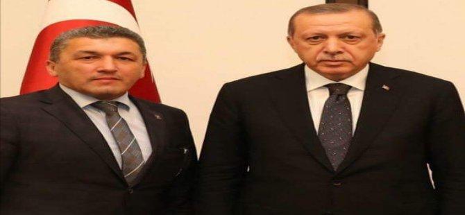 Cumhurbaşkanı Erdoğan'ın Bartın'ı ziyaret saati netleşti