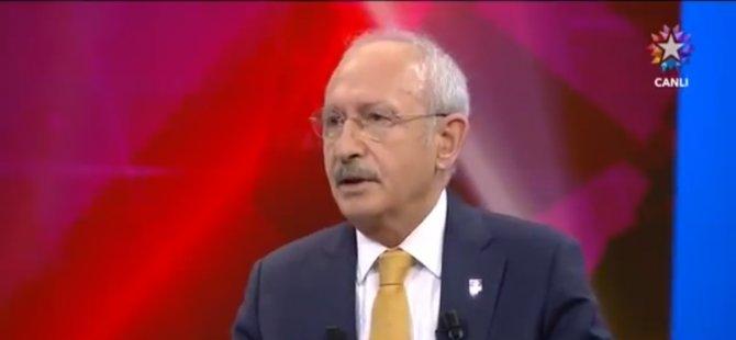 CHP Lideri Kılıçdaroğlu, Milletvekili Bankoğlu'na sahip çıktı