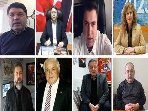 Ak Partililer sosyal medyada evet kampanyası başlattı