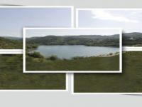 Gölet ve su hattı müjdesi