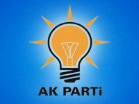 AK Parti İl Genel Meclisi'nde ve belediyelerde zirvede