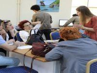 'Eğiticilerin Eğitimi – Ölçme ve Değerlendirme Çalıştayı' gerçekleştirildi
