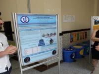 Genç Çevre Mühendisleri projelerini sergiledi