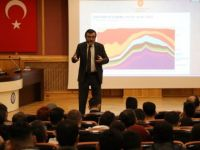 Türkiye ekonomisi konuşuldu