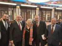 Bartın Üniversitesi, Cumhurbaşkanlığı Millet Kütüphanesi açılışına katıldı