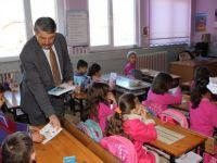 Başkan Akın, eğitimciler ve öğrencilerle bir araya geldi