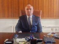 15 yıllık Genel Sekreterlik görevi sona erdi