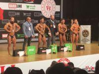 Bartın Üniversitesi öğrencisi Türkiye Şampiyonu oldu
