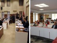 Nisan, Mayıs ve Haziran ayı toplantıları ertelendi