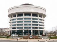 'Belediye binası ilçenin simgesi olacak'