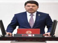 Milletvekili Tunç, cezaevlerindeki covid-19 salgını tedbirleri hakkında konuştu