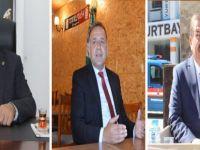 İlçe ve belde belediye başkanları da maaşlarını bağışladılar