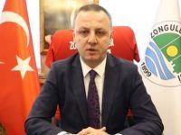 Virüs Zonguldak'ta hızlı bir şekilde yayılıyor