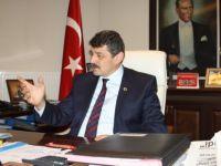 Başkan Akın, Bartın halkına çağrıda bulundu