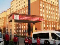 Yurdu karantinaya Gençlik Spor İl Müdürlüğü hazırladı