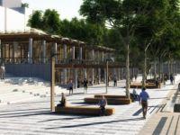 Sahil Liman Projesi Başlıyor