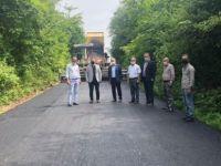 Sahil bölgesi grup yolu 2021 yılında tamamlanacak