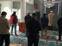 Camiler cemaate açıldı