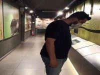 Müzeler ziyarete açıldı