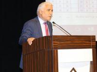 '15 yılda ilimize aktarılan ödenek 183 milyon'