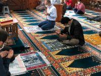 Bartın Üniversitesi öğrencisi Seda Öztürk dualarla anıldı