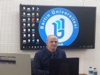 Uluslararası öğrenciler için Türkiye'deki eğitim fırsatları anlatıldı