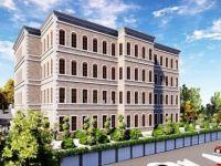 Amasra Hükümet Konağı inşaatına başlanacak