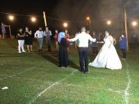 Kır düğünü örnek teşkil edecek önlemler arasında yapıldı