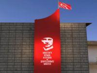 Mustafa Kemal Atatürk ve Şehitlerimiz Müzesi'nin yapımına başlanıyor