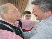 'Yaşlılarımız başımızın tacıdır'