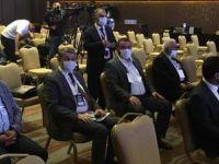 Başkan Akın, İlbank Genel Kurul Toplantısına katıldı