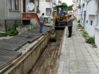 Belediye altyapı tedbirleri alıyor