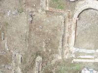 Roma dönemine ait mozaikler incelendi