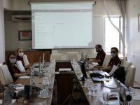 Bartın Üniversitesi'ne aday öğrencilerden yoğun ilgi