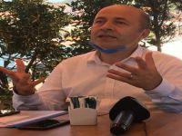 Başkan Çakır, projelerde önüne engeller çıkarıldığını iddia etti