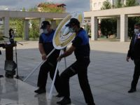 19 Eylül Gaziler Günü kutlandı