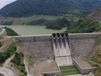Barajda elektrik üretilecek