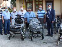 Engelli Vatandaşlara Büyük Destek