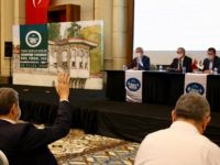 Akın, TKB Meclisi 2020 Yılı Olağan Toplantısına Katıldı