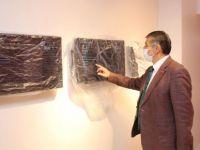 Yeni Müzenin İç Dizaynı İle İlgili Çalışmalara Başlandı