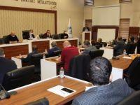 Belediye Meclisi 11 Gündemle Toplanacak