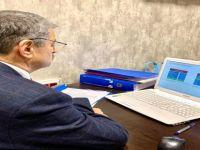 BAKKA Yönetim Kurulu Online Toplandı